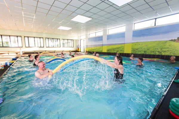 Aqua Fitness MAX